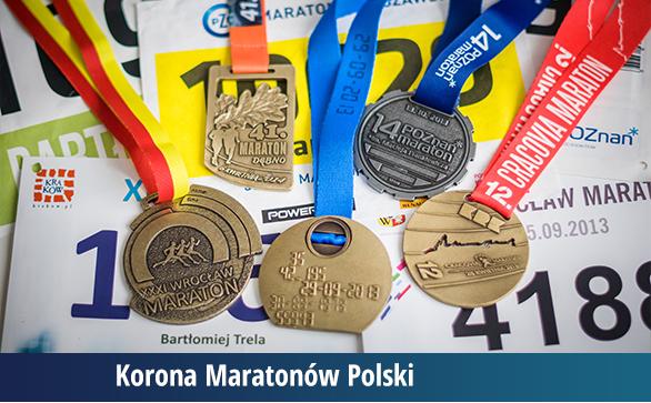 Korona Maratonów Polski